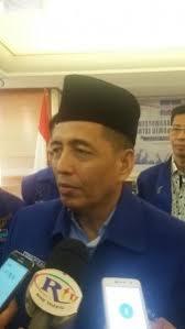 Demokrat Sudah Kirim Berkas Balon Gubri dan Wagubri ke DPP
